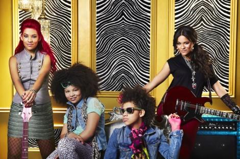 The Sledge Grits Band Marketing Photo